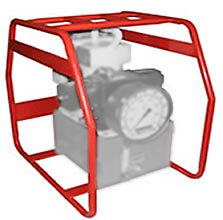 Pump Protection Frame